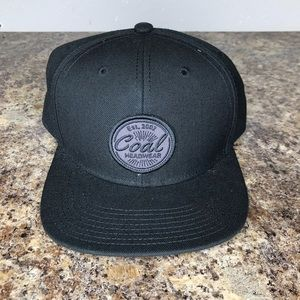 Coal Headwear SnapBack The Classic